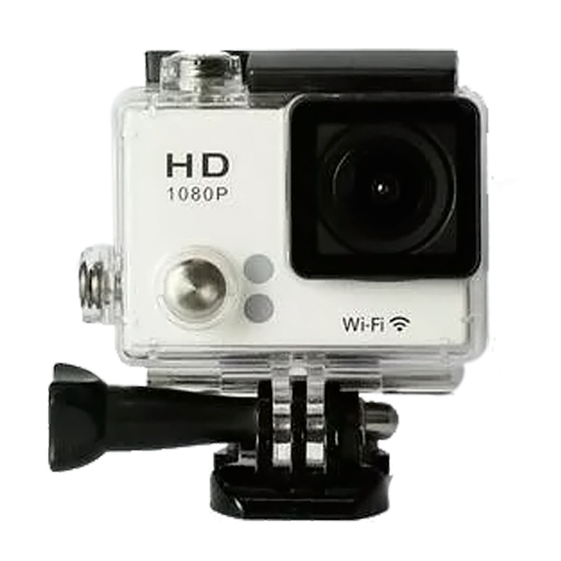 Экшн камера Action Camera Sports HD 1080p Wi-Fi