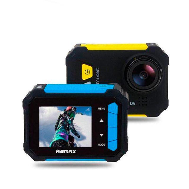 Экшн камера Remax Sports HD SD-01