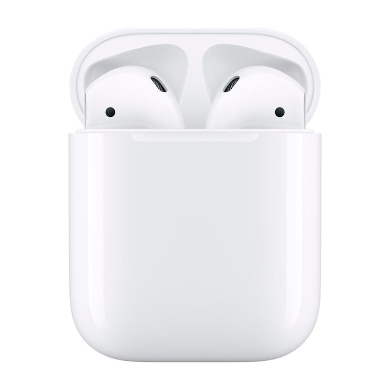 Наушники Apple AirPods 2 [MV7N2] беспроводные оригинальные