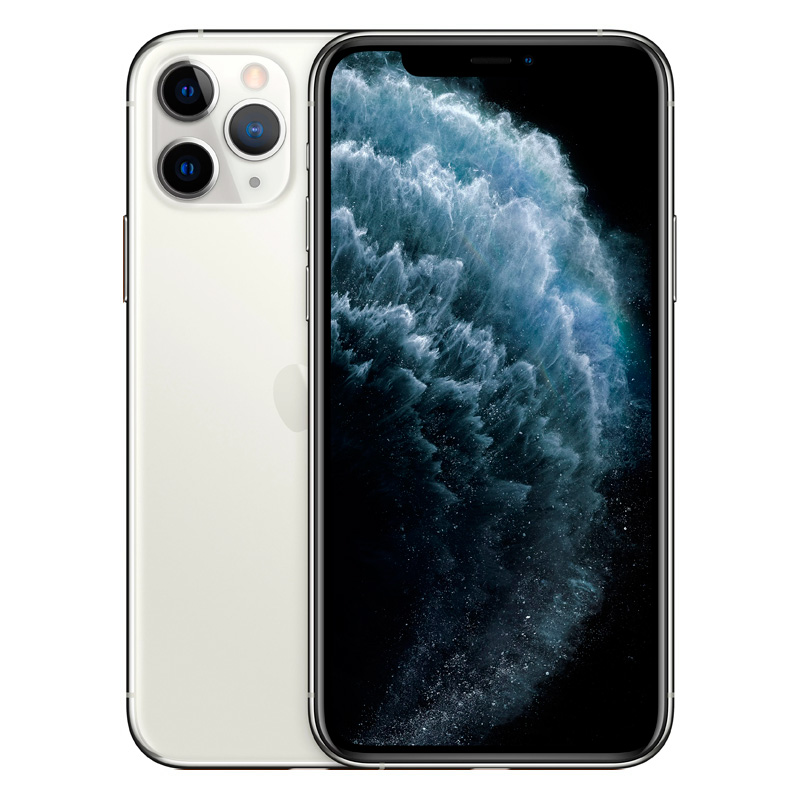 iPhone 11 Pro 256Gb серебристый