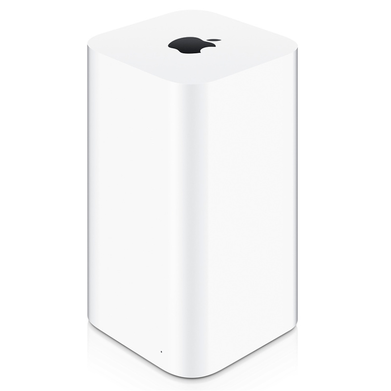 Маршрутизатор Apple AirPort Extreme [ME918]