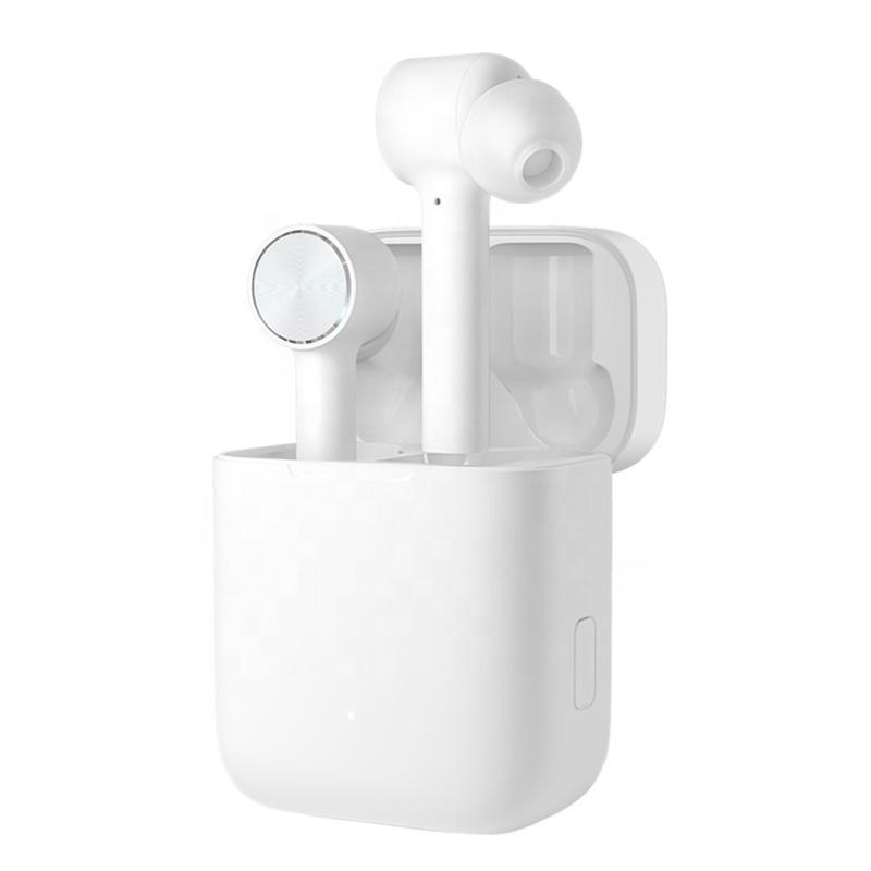 Наушники беспроводные Xiaomi AirDots Pro, белые