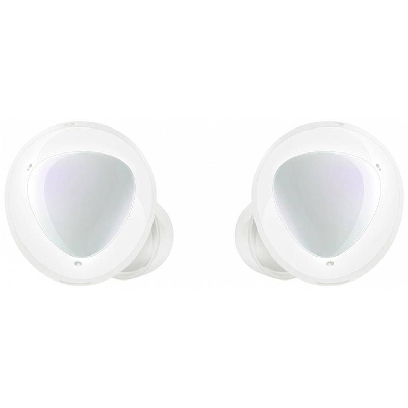 Беспроводные наушники Samsung Galaxy Buds+, белые