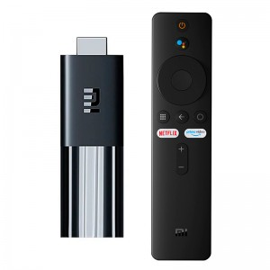 ТВ-приставка Xiaomi Mi TV Stick 2K HDR