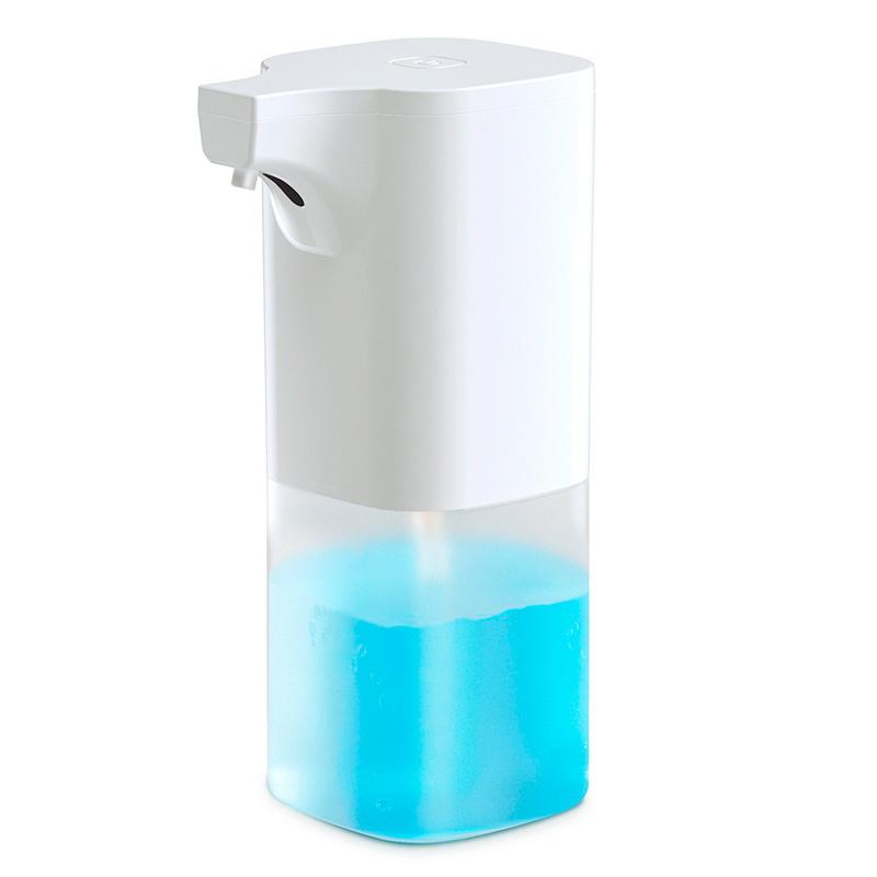 Сенсорный дозатор для антисептика и мыла, белый
