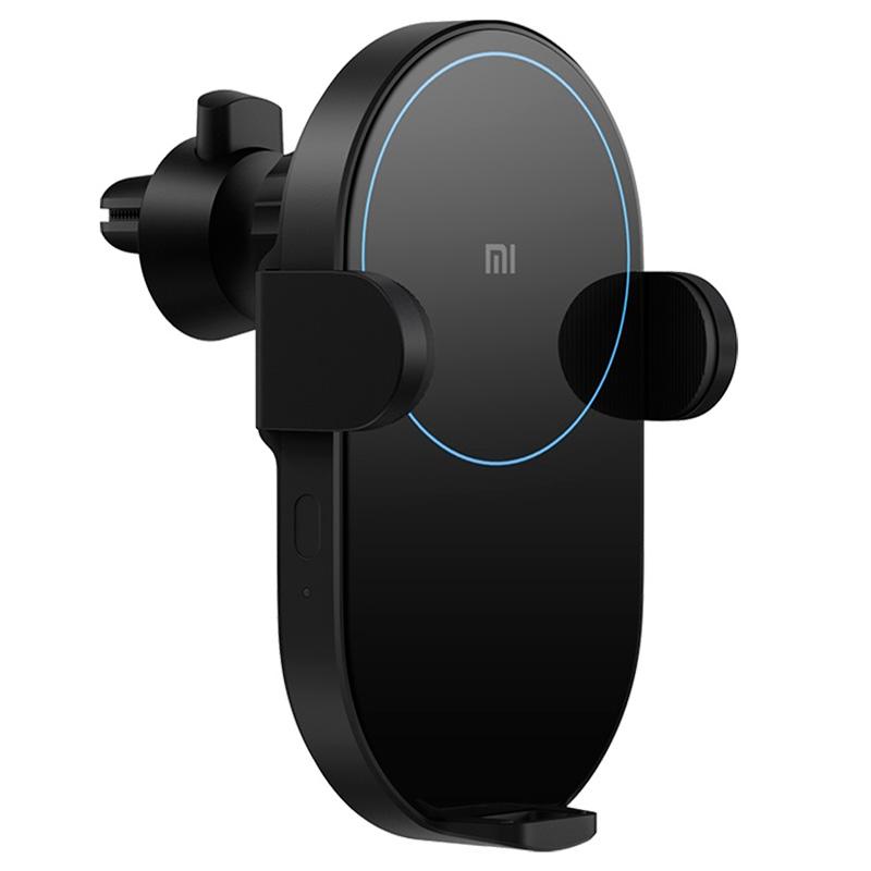 Зарядное устройство беспроводное автомобильное Xiaomi Wireless Car Charger 20W