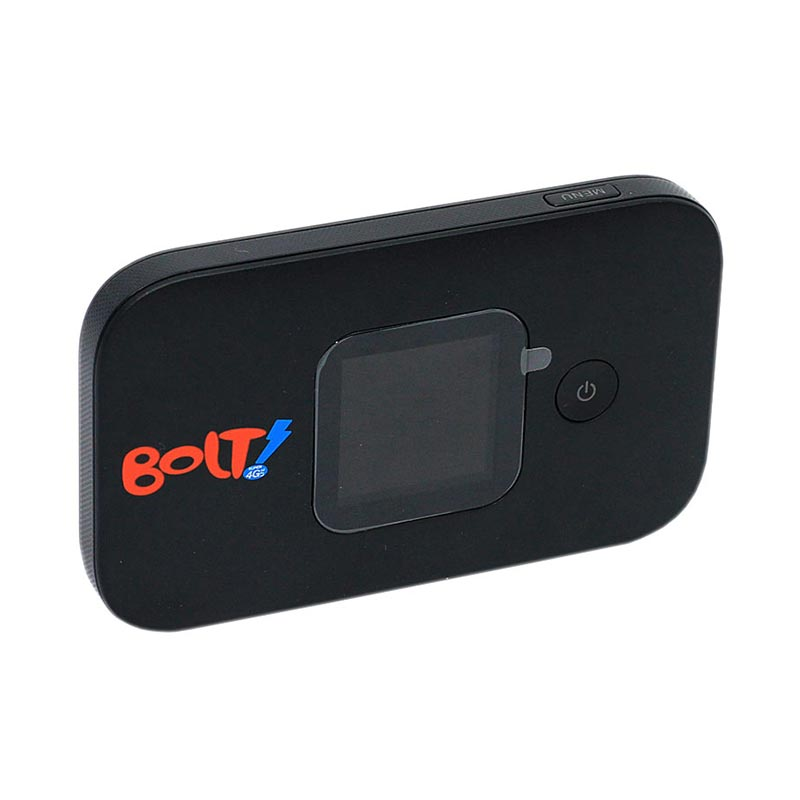 Модем мобильный 4G WiFi Huawei Bolt Slim2 E5577