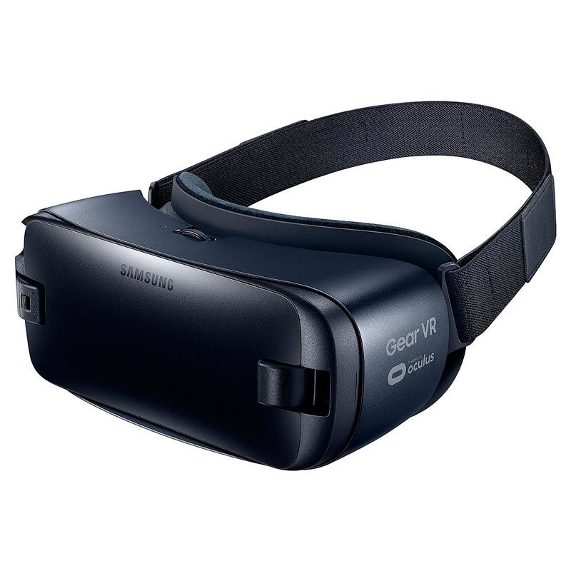 3D очки виртуальной реальности Samsung Gear VR V1 Black