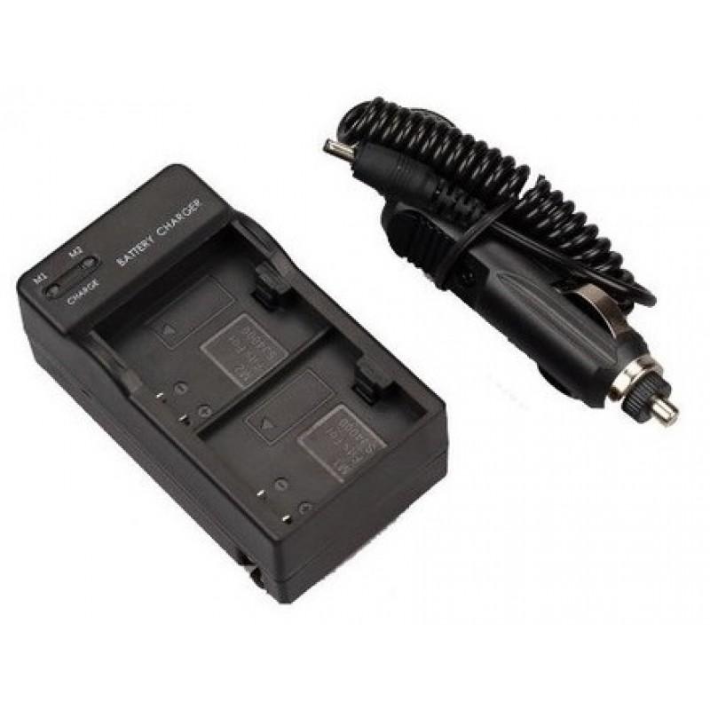Зарядное устройство автомобильное SjCam