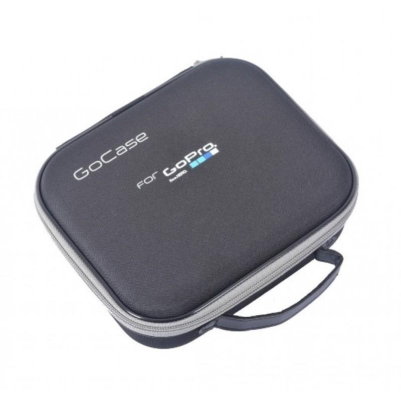 Кейс средний для GoPro с логотипом