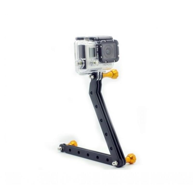 Крепление конструктор для GoPro