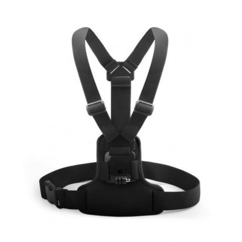 Крепление на грудь модернизированное для GoPro