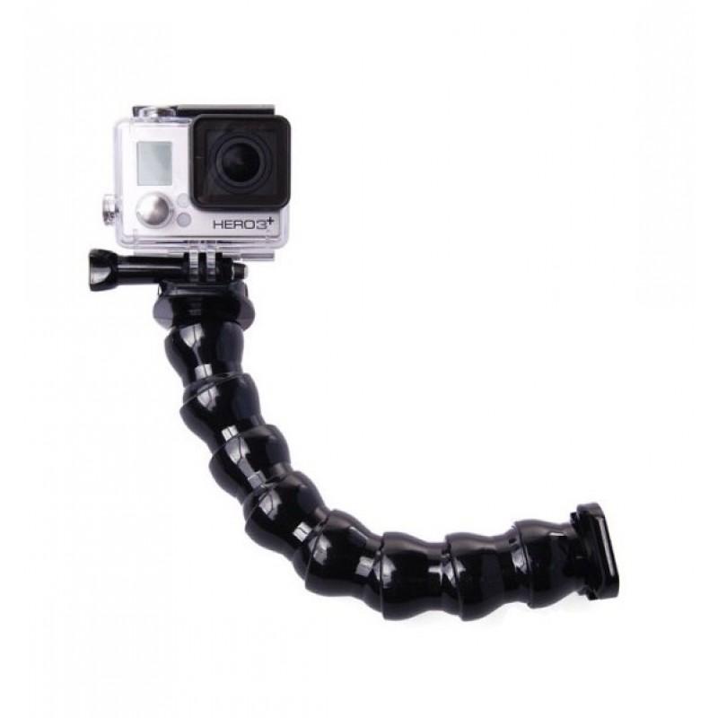 Гибкое шарнирное крепление для GoPro
