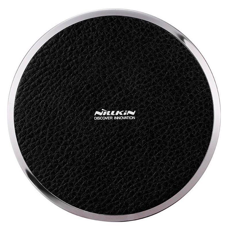 Зарядное устройство беспроводное Nillkin Magic Disk III, черное