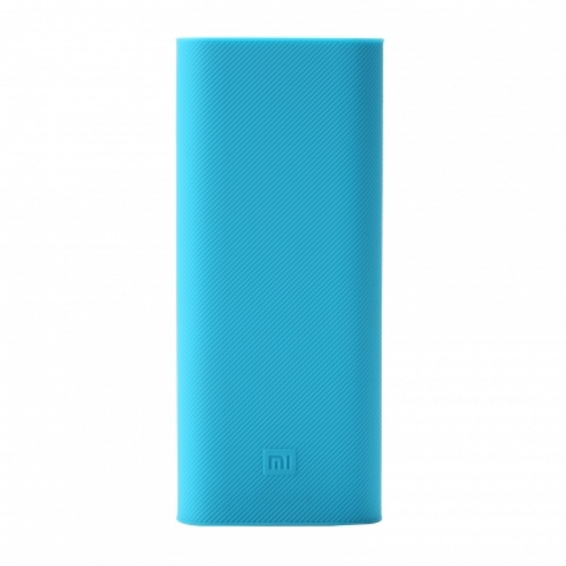 Чехол Силиконовый Xiaomi Power Bank 16000mAh