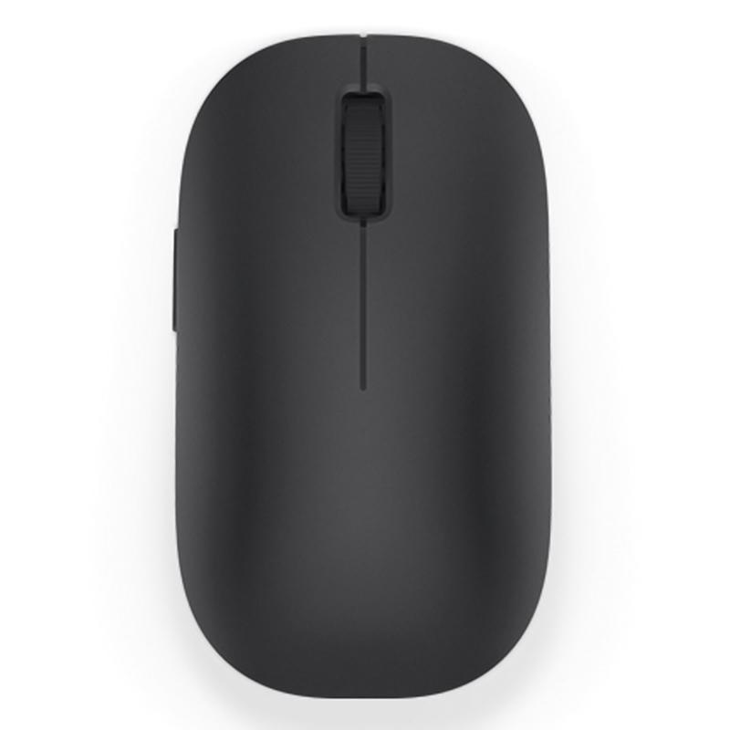 Мышь Xiaomi Mi Wireless Mouse Black