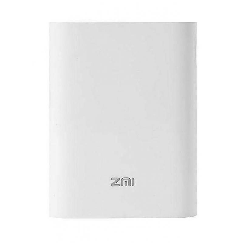 Модем 4G + внешний аккумулятор Xiaomi ZMI 7800mAh