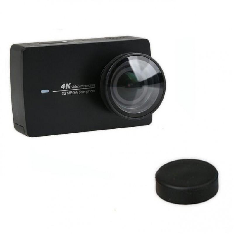 UV-линза 30мм защитная для объектива Xiaomi Yi 2 4K