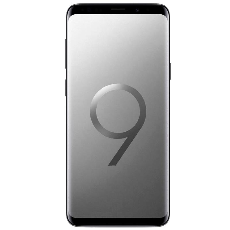 Samsung Galaxy S9 Plus (SM-G965F) 128Gb, титан