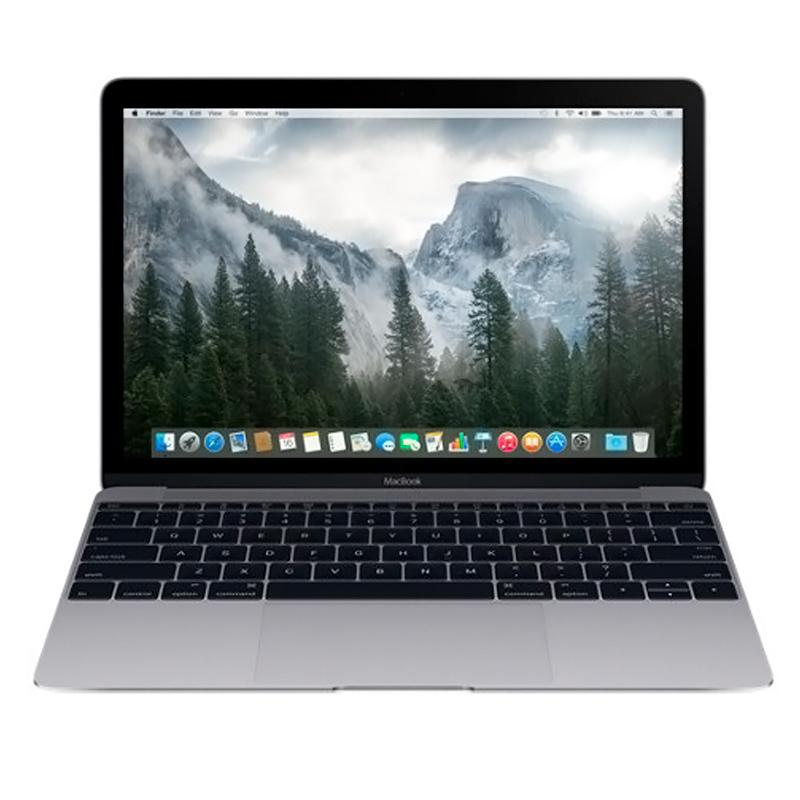 Apple MacBook 12 MLH82 2016 Space Gray (1.2GHz, 8Gb, 512Gb)