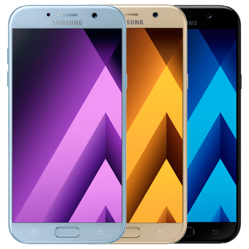 Samsung Galaxy A7 Demo (A720)