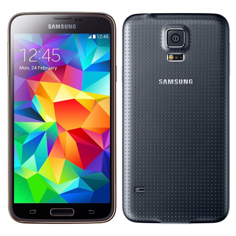 Samsung Galaxy S5 Black Demo (G900)