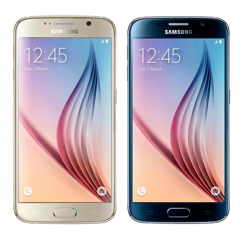 Samsung GALAXY S6 Demo (SM-G920)