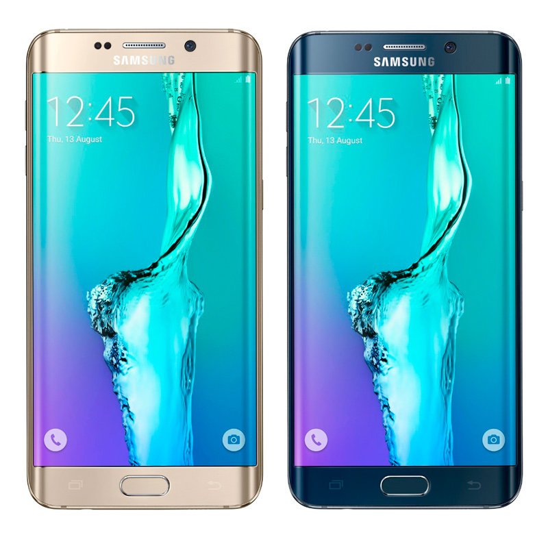 Samsung Galaxy S6 Edge+ Demo (SM-G928)