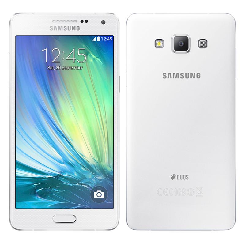Samsung Galaxy A7 White Demo (A700)