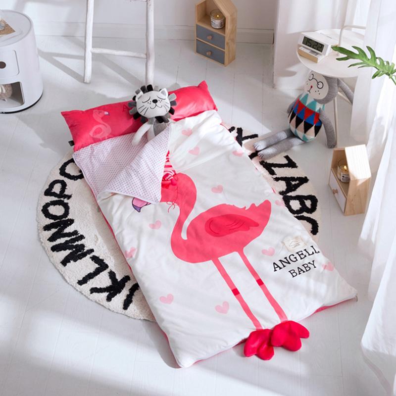 Детский спальный мешок 150*75