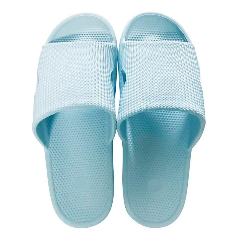 Тапочки Xiaomi One Cloud Soft Home Shells 37/38 (голубые)