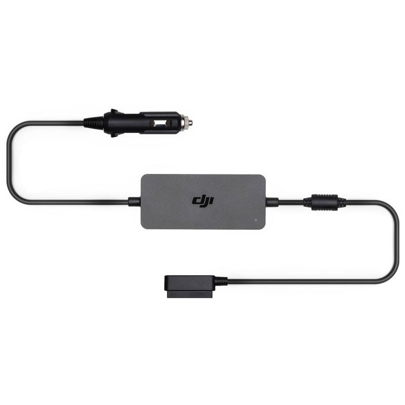 Автомобильное зарядное устройство для DJI Mavic 2 Car Charger (Part11)