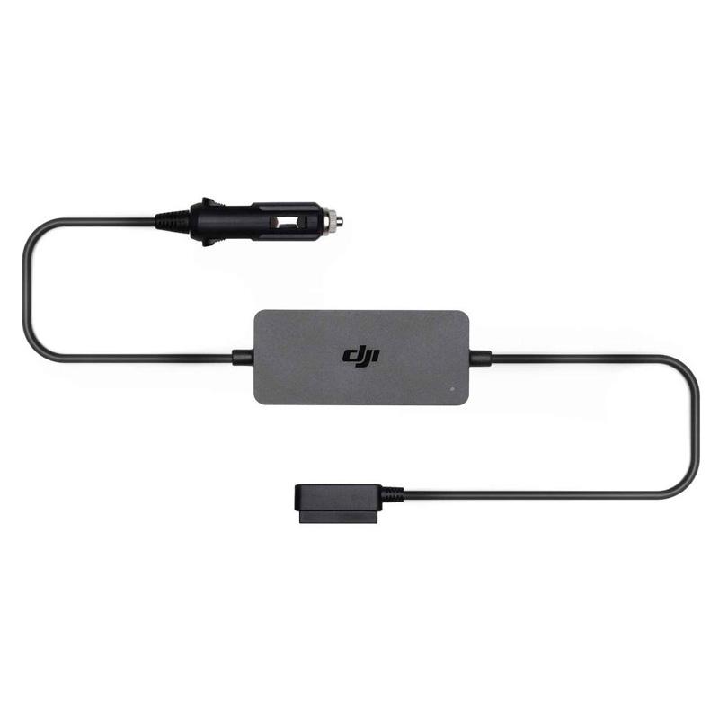 Автомобильное зарядное устройство для DJI Mavic Air Car Charger (Part4)