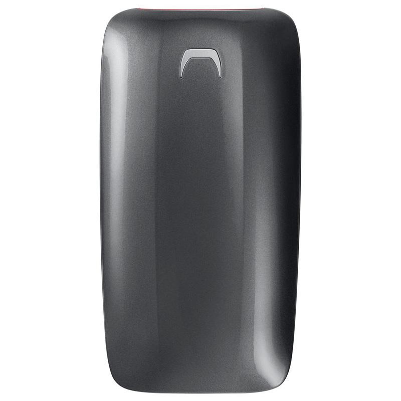 Внешний диск Samsung Portable SSD X5 1TB