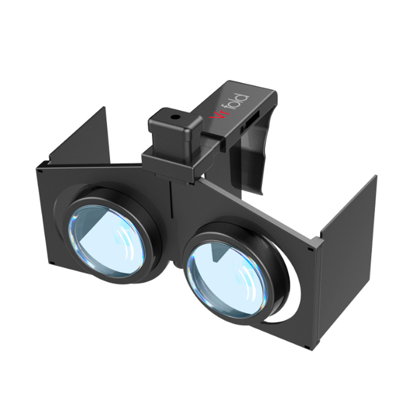 3D очки виртуальной реальности VR Fold