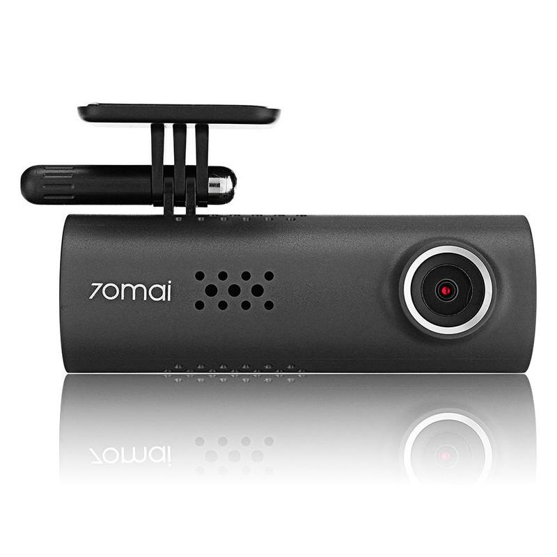 Видеорегистратор Xiaomi 70mai Dash Cam Smart WiFi Car DVR (EU international)