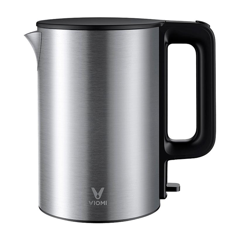 Чайник Xiaomi Viomi Electric Kettle, серебристый