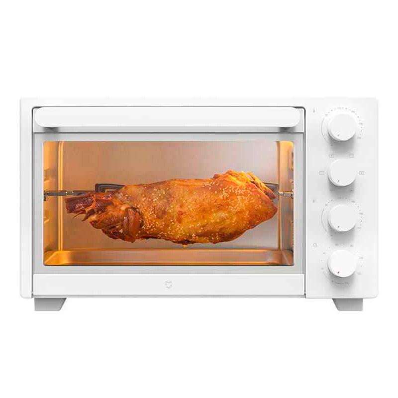 Мини-печь Xiaomi Electric Oven, белая