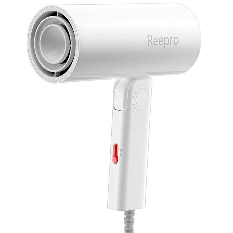 Фен для волос Xiaomi Reepro Mini Power Generation, белый