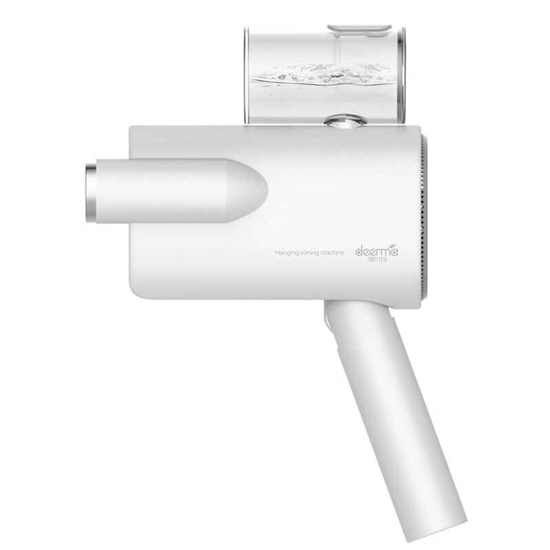 Отпариватель ручной Xiaomi Deerma Portable Steam Ironing Machine, белый