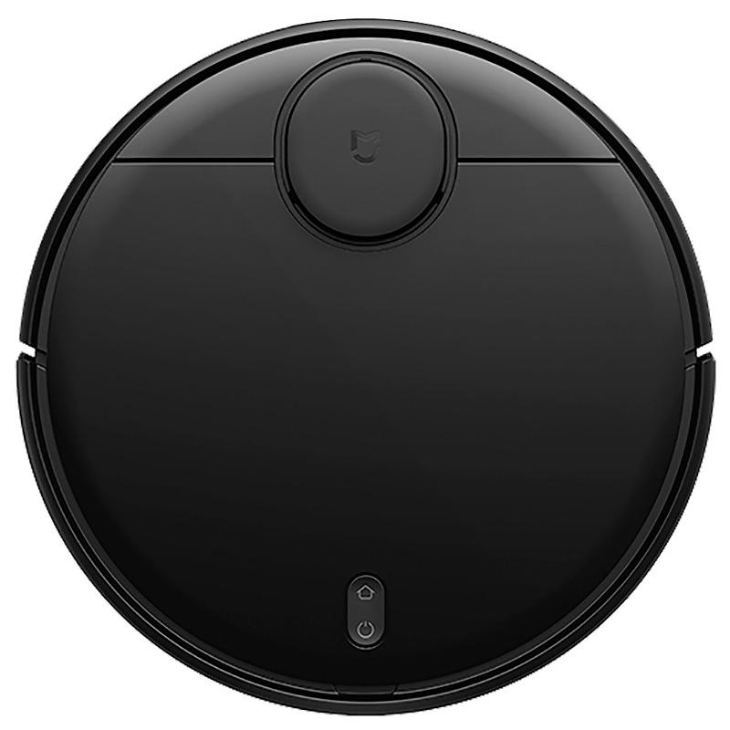 Робот-пылесос Xiaomi Mijia LDS Vacuum Cleaner, черный