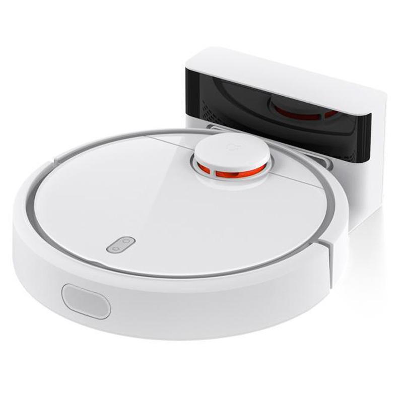 Робот-пылесос Xiaomi Mijia LDS Vacuum Cleaner купить iwbm.ru