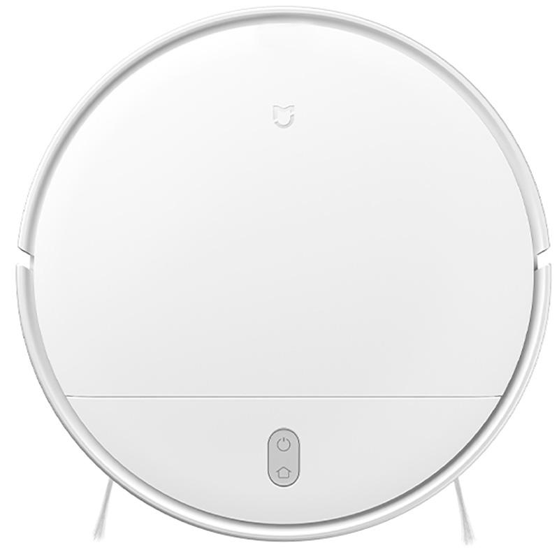 Робот-пылесос Xiaomi MiJia Sweeping Robot G1, белый