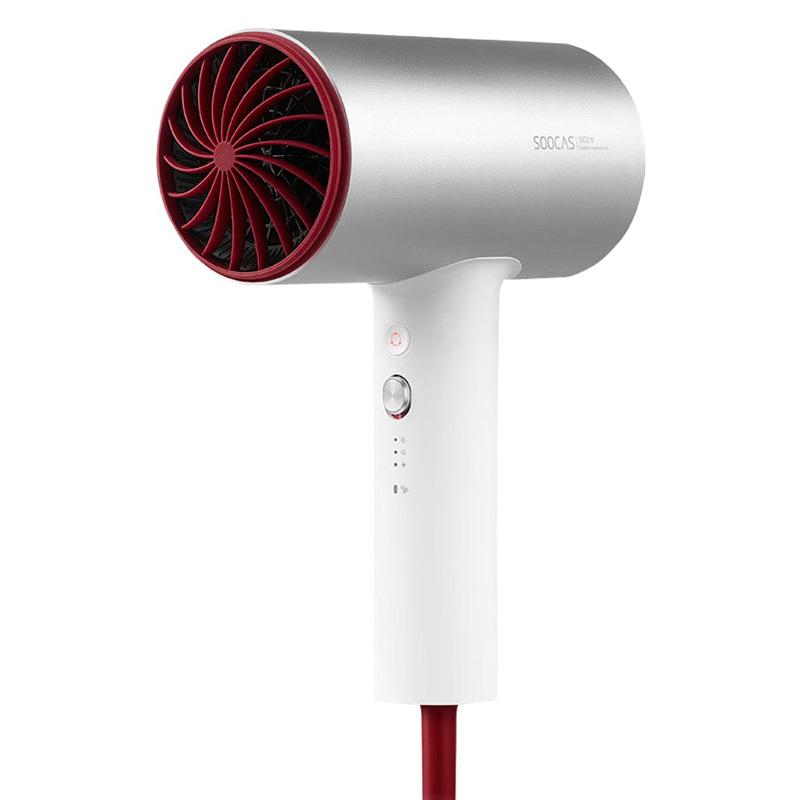 Фен для волос Xiaomi Soocas Hair Dryer H3S
