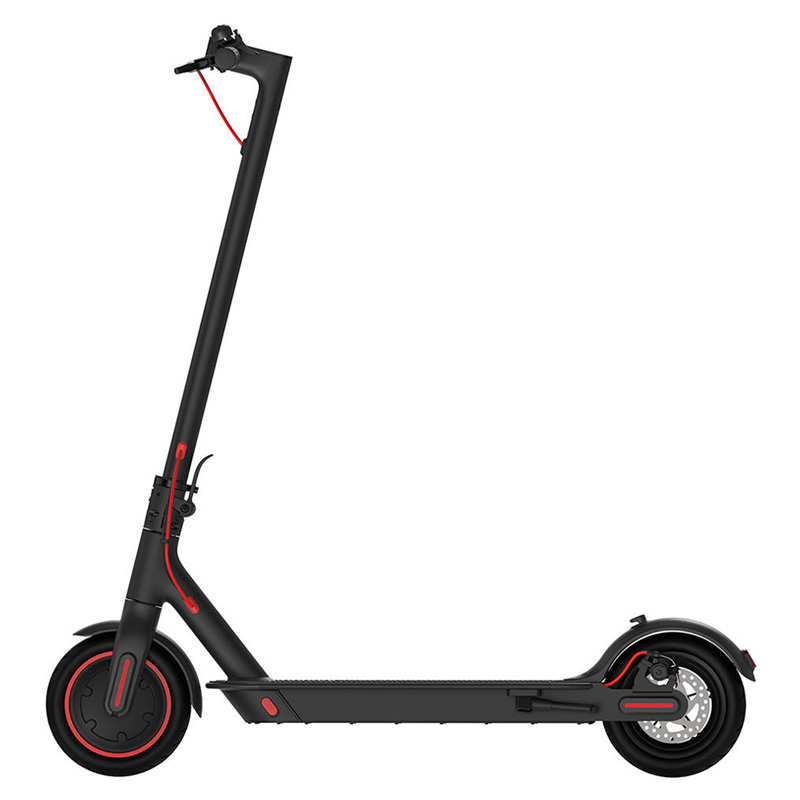 Электросамокат Xiaomi M365 Electric Scooter Pro Global Version