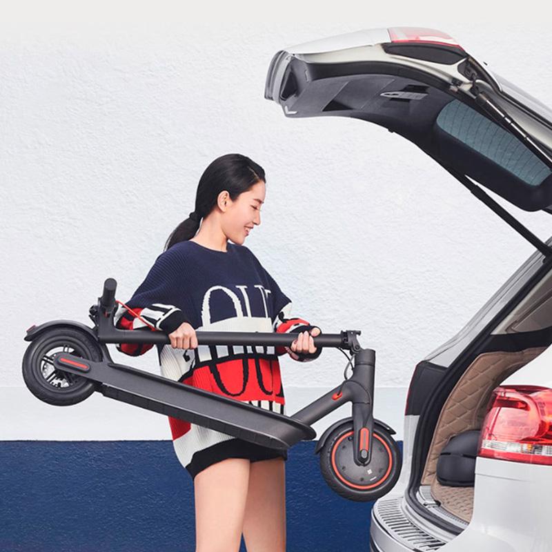 xiaomi mijia electric scooter pro iwbm.ru