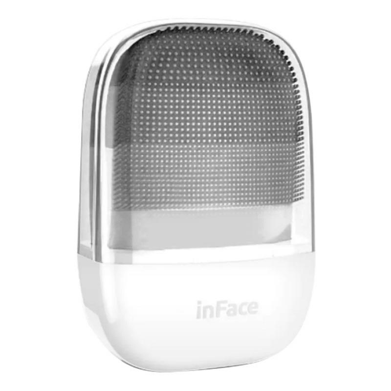 Массажер для чистки лица Xiaomi inFace, серый