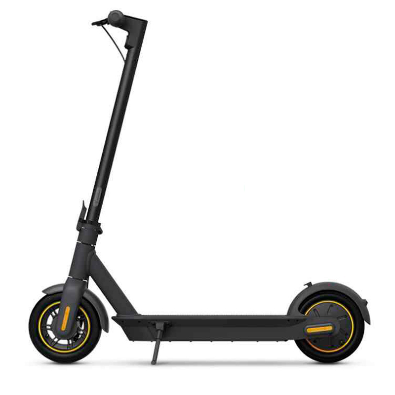 Электросамокат Ninebot KickScooter Max G30 Global Version