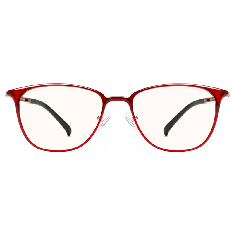 Очки Xiaomi Turok Steinhardt Anti-Blue Light Glasses, Red