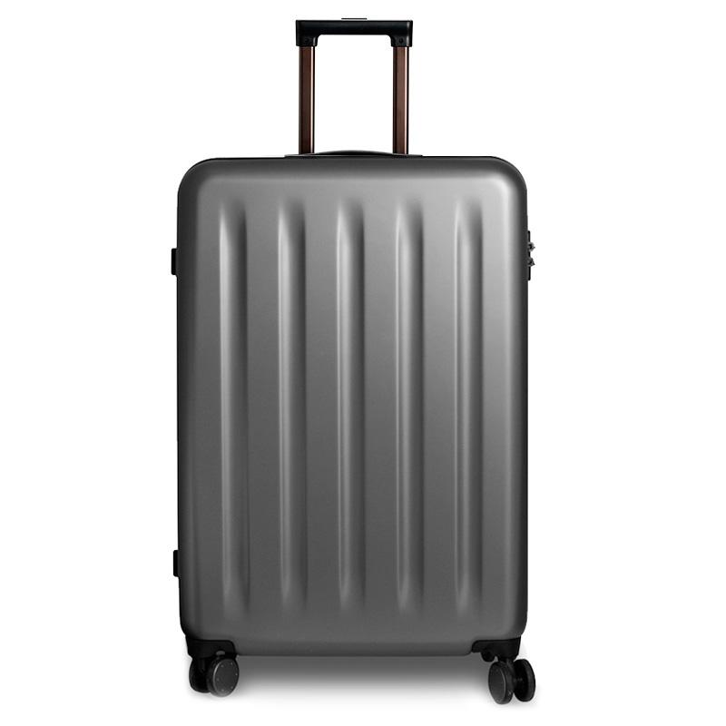 "Чемодан Xiaomi 90 Points Suitcase 26"", серый"